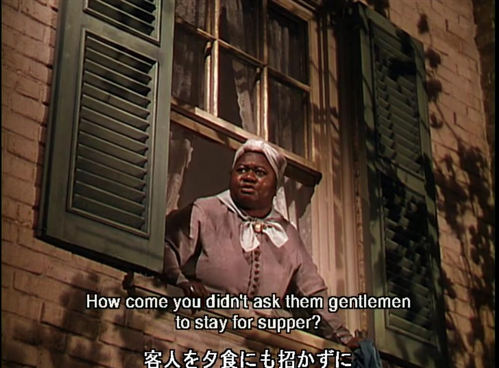 映画の字幕を英語と日本語を同時...